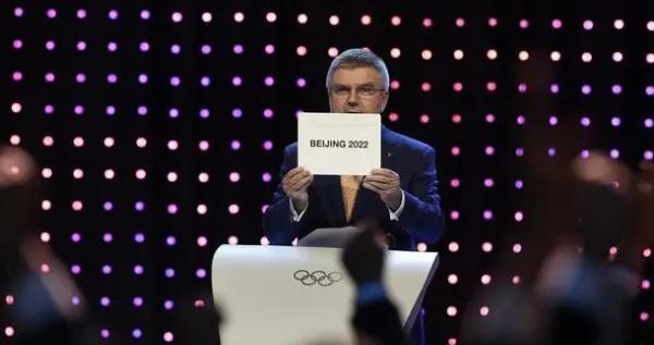 追梦中国人|李龙谋:冰球解说,从第一步到每一步「北京冬奥会倒计时500天」