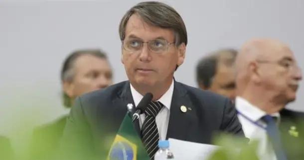 巴西总统本周接受结石手术