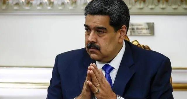 没白费工夫!委内瑞拉加强警戒,终于在炼油厂外成功抓获美国间谍