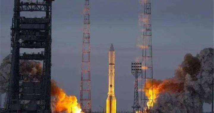 一年时间内4次发射失败,中国航天经历了什么?俄:绝非是巧合