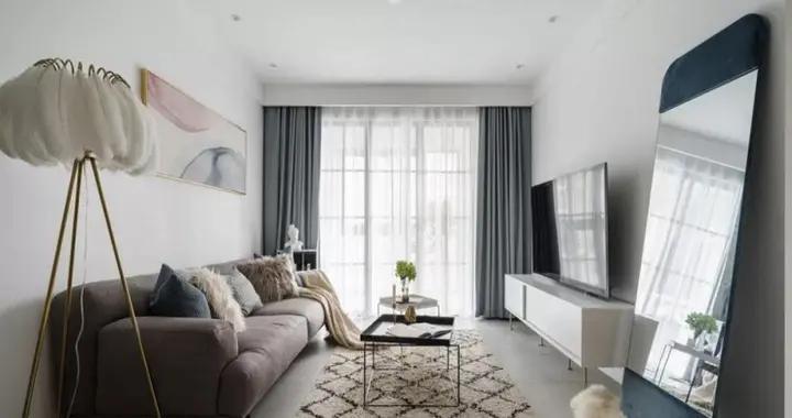 媳妇花11万元就把89平米的房子装修好了,大家觉得怎么样?