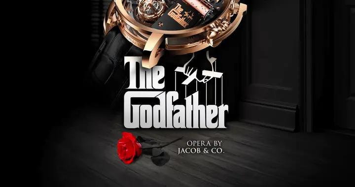 Jacob & Co.杰克宝The Opera歌剧院系列腕表