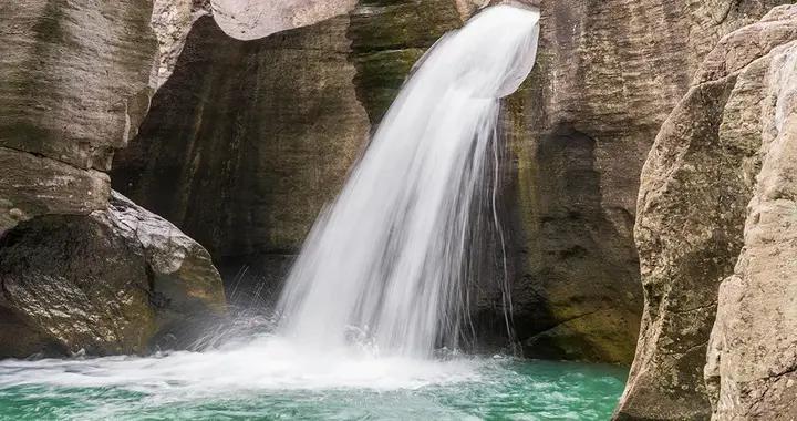 楠溪江每处奇山异水,他都能说出不一样的故事