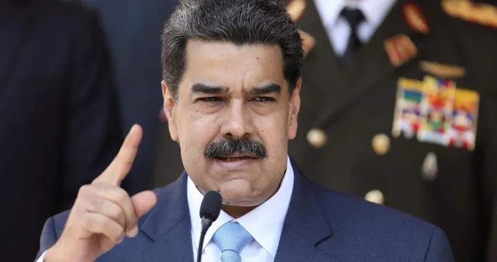 美国试探红线付出代价,一架飞机闯入委内瑞拉领空,最终被击落