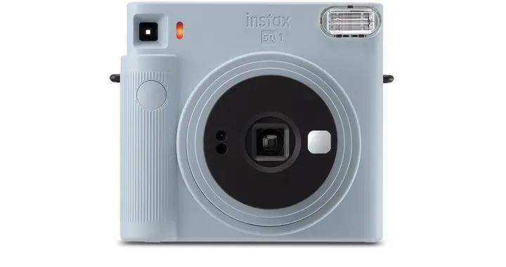 富士推出全新即影即有相机instax Square SQ1