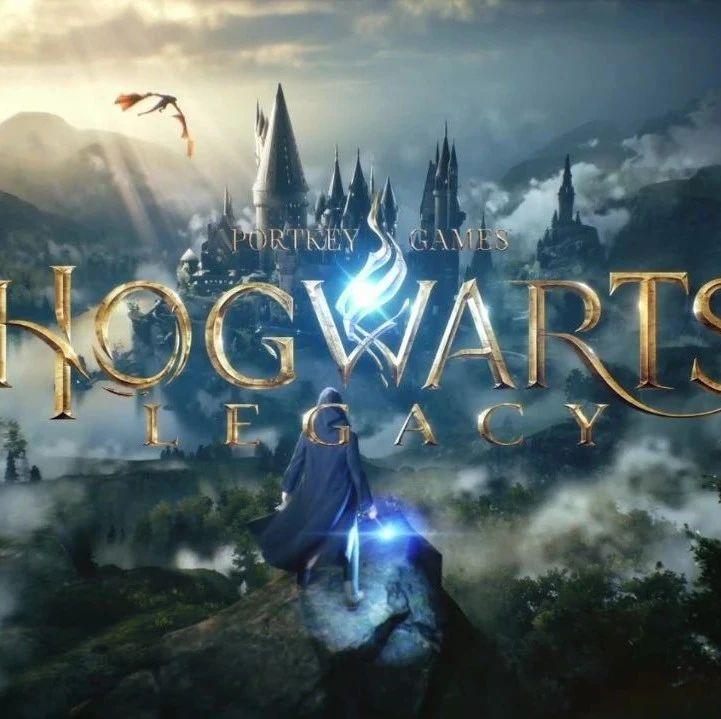 《哈利波特》世界观游戏《霍格沃兹遗产》中字预告