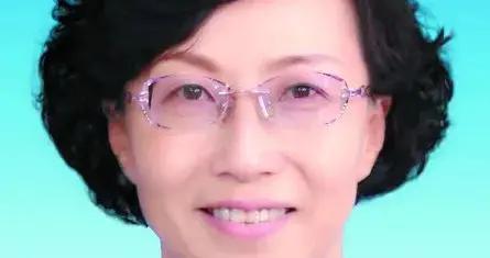 孙红梅任新疆维吾尔自治区副主席