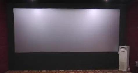 潍坊寿光市:影院上座率上限将提升至75% 国庆档影片蓄势待发