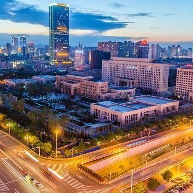 唐山市拟投5亿元建商业航天产业园
