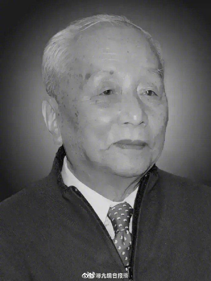 送别!稀有金属工业开拓者李东英院士逝世,享年100岁