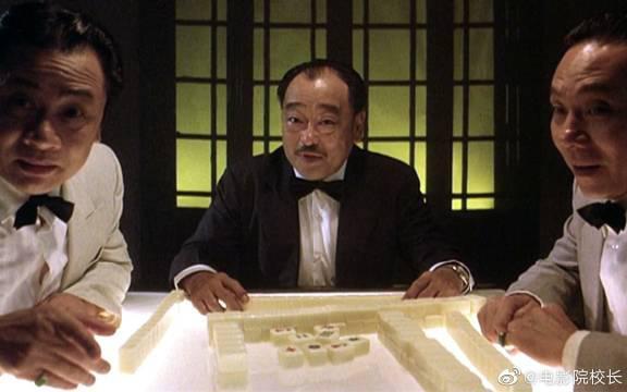 小偷被抓进警局,牢房中与三名恶鬼打麻将,被鬼蒙眼把命给输了!