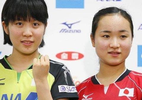 平野美宇和不服输的伊藤美诚,未来对国乒女队的威胁哪个更大?