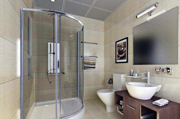 为什么外国人卫生间不装淋浴房?听内行人的话,后悔我家装错了