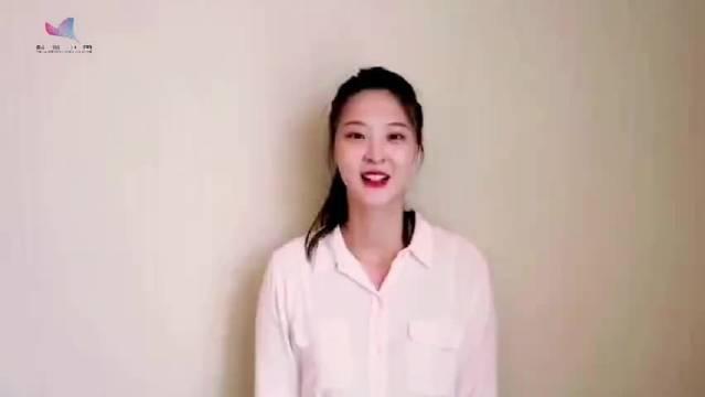 中国女排前队长惠若琪受聘担任应急科普宣传大使……