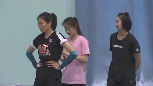 全国女排锦标赛明日打响,天津江苏将迎开门红,北京福建生死战