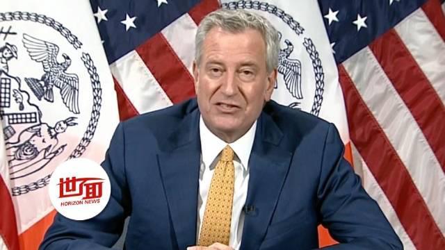 美国三城市被归为无政府主义管辖区 纽约多名政客谴责特朗普