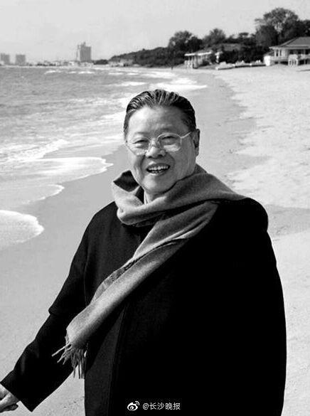 哀悼!著名湘籍书法家李铎逝世,曾题写《新闻联播》片头