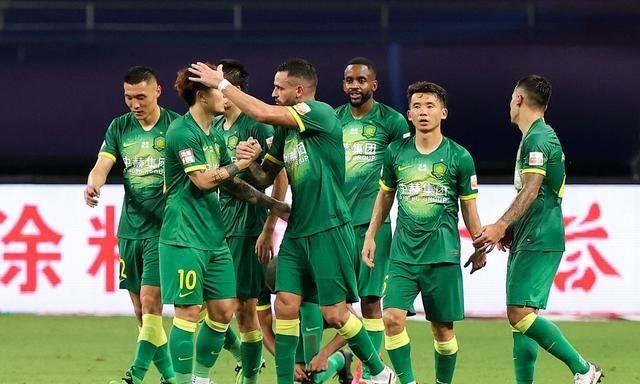 《中超》国安足协杯有惊无险过关,这场打升班马需要大胜提士气!