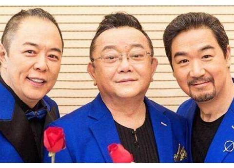 娱乐圈的这四位明星,早已不是中国国籍,最爱的他竟然是日本人
