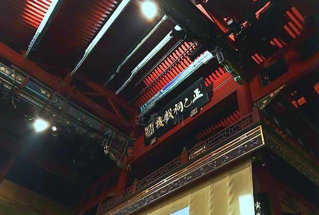 """北京曾经最""""热闹""""的地方,梅兰芳在这表演,现在年轻游客最该去"""
