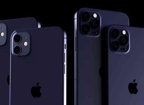 新iPhone再曝:5.4英寸版本刘海变小,Pro Max全面升级
