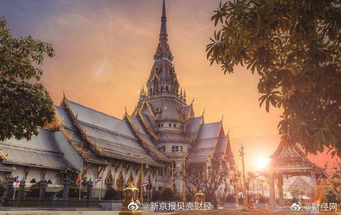 泰旅游部:泰国接待外国游客数量连续5个月为0