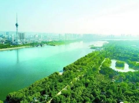 2020想去中国洛阳旅游景点:老城西大街,洛浦公园,洛邑古城