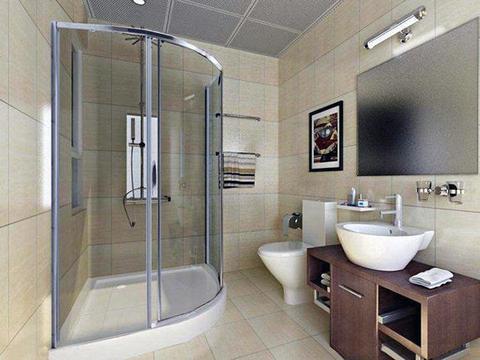 为什么外国人卫生间不装淋浴房?听内行人的话,不得不感叹聪明