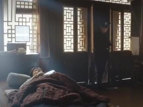 真相终于揭秘,想不到小红袄竟是这个狱警,田丹差点被他杀了