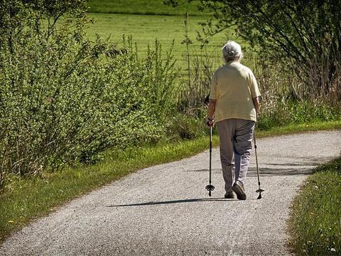 公务员考试时事热点:老年就业启动助力就业难