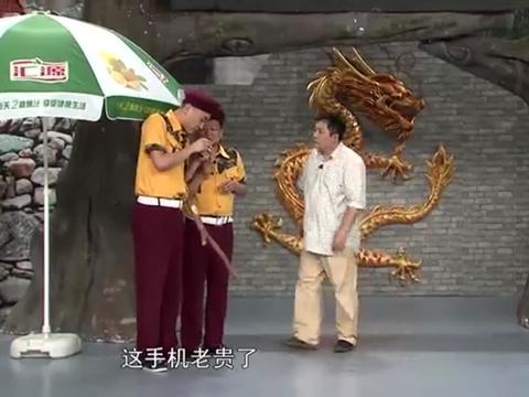 谢广坤太损了,喝刘大脑袋喝酒,故意灌醉他让他给自己免单