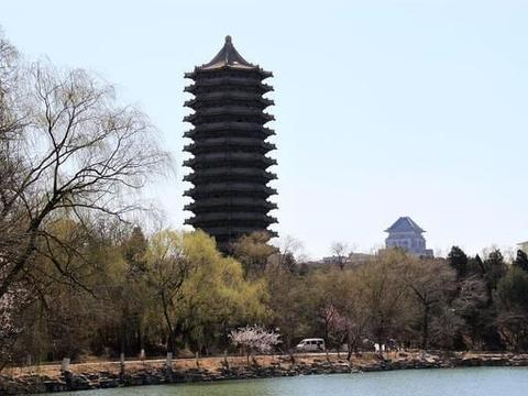 2020迎新,两位北京大学美女代表,巧改古诗词成演讲稿