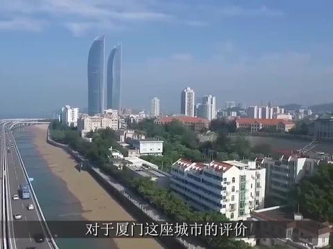 有望跻身新一线的两座城市,大连和厦门,谁的可能性最大呢