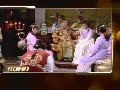 白客配音《红楼梦》中贾宝玉,这声音也太像了,迪丽热巴都鼓掌