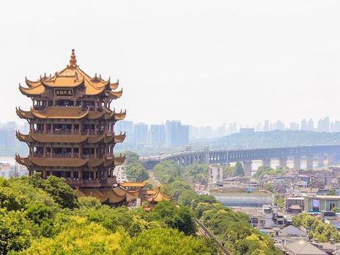 湖北省武汉市从2020上半年GDP来看,更接近几线城市?