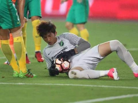 北京国安击败青岛青海,为什么邹德海成为这场比赛的关键人物?