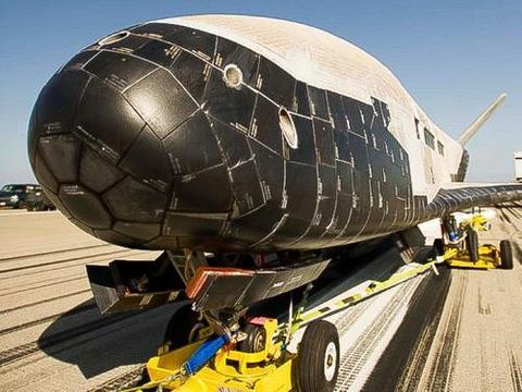 一国成功加入太空飞机俱乐部,美国技术最成熟,能否后来者居上