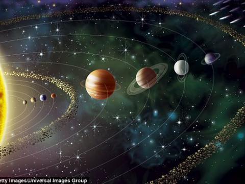木星内部探秘,气态巨行星究竟有没有固体?研究者给出答案