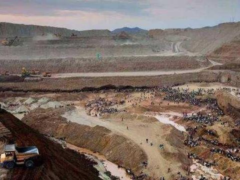 蒙古国计划建设水电站,俄罗斯拒绝之后,给了蒙古国两个选择