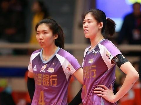 中国排协公布全锦赛名单,天津女排有大变动,李盈莹首次担任队长