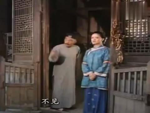 扬州八怪:郑板桥派人去找刘墉要字,被刘墉赶走!