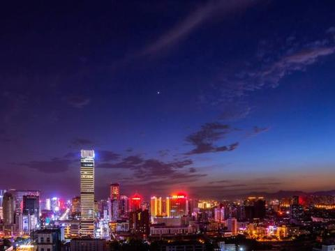 中国最忙碌的10个城市,第一名不在沿海地区,北京和上海均未上榜