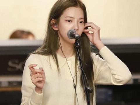 韩女星自曝X侵经历!是才华横溢的创作型歌手,却遭受了非人折磨