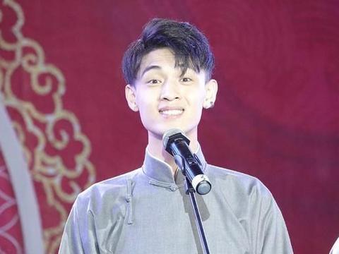 网红艺术家秦霄贤曝择偶标准,富二代的审美观暴露了