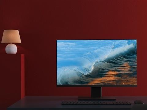小米计划在双十一推出新款电竞显示器:360Hz面板?