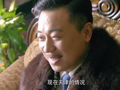 张晞临为报仇,竟和他合作,震惊了!