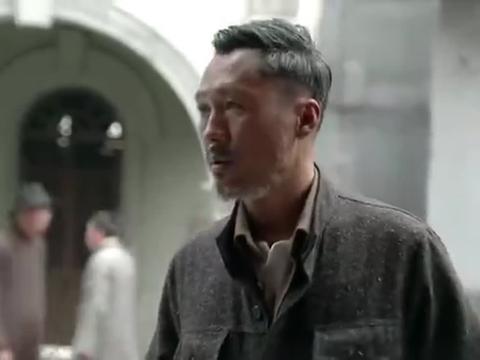 被鬼子包围,中共特工宁死也不当日本鬼子的俘虏