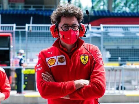 法拉利F1车队:新引擎正在测试中,目标是2022年成为最强的车队