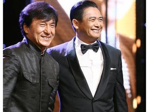 """一个国家一级演员,一生不跟成龙合作,还骂刘德华""""算什么东西"""""""