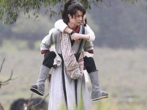 难怪赵丽颖不愿和王一博拍吻戏,透露原因后,网友:我理解你了